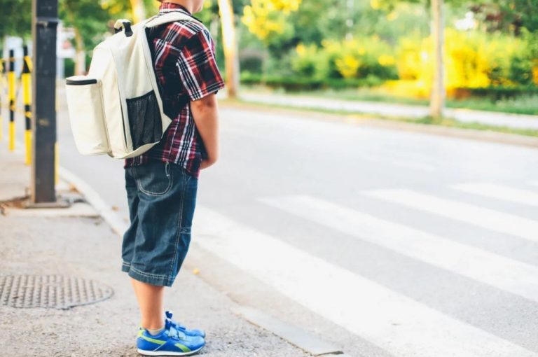 Is My Child Going to Fall Behind in School?