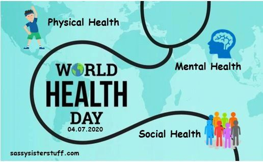 World Health Day 2020 – What do we have to Celebrate?