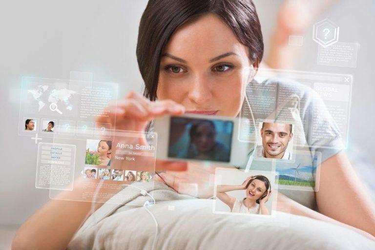 Let's Compare Social Media Platforms 2021