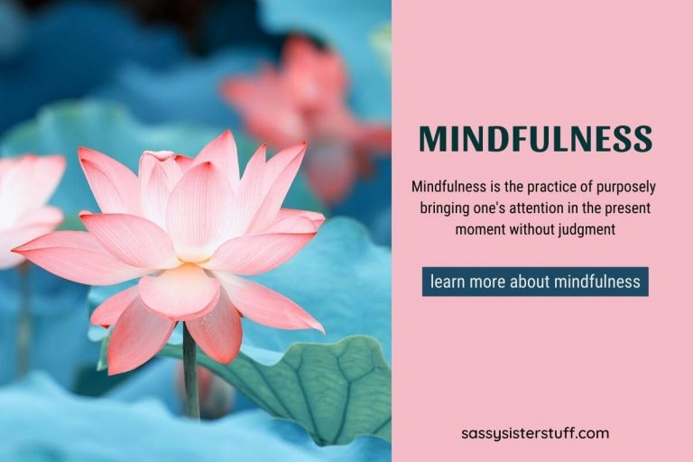 12 Benefits of Mindfulness: Mind, Body, and Soul